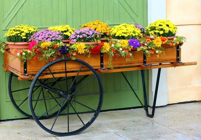 How Much Does It Cost To Build A Planter Box?