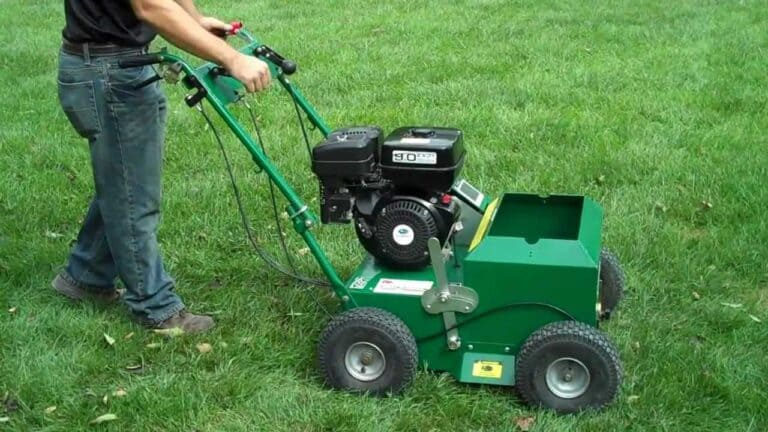Can I Use An Overseeder For A New Lawn? (Read the Facts)
