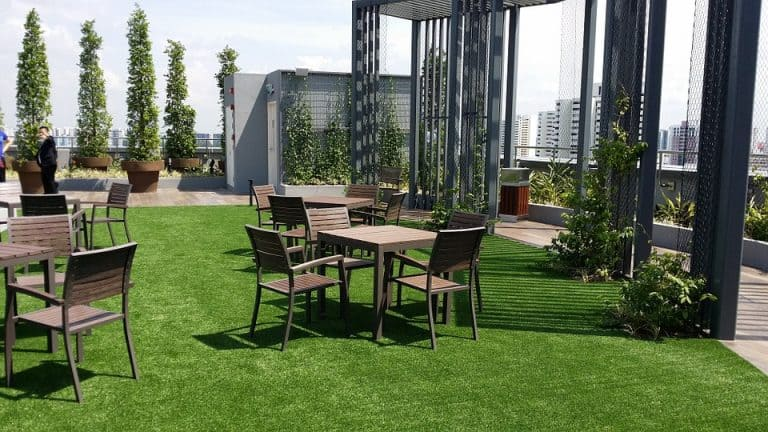 Rooftop Lawn Ideas: 20 Best Ideas (+ Beautiful Pictures)