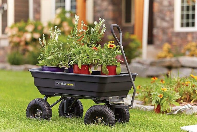 Gorilla Cart 1200lbs vs. 1500lbs: What's the Difference? (2021 Reviews)